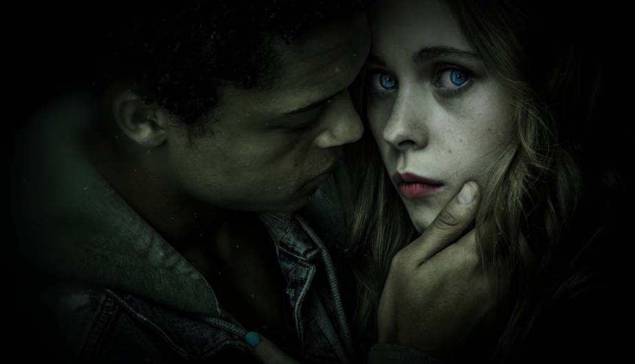 The Innocents Review 2018 TV-Show Series Season Cast Crew Online