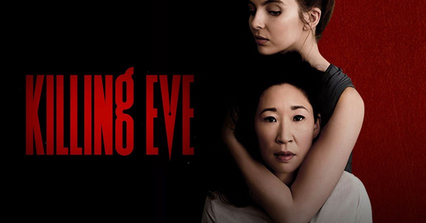Killing Eve Review 2018 TV-Show Series Season Cast Crew Online