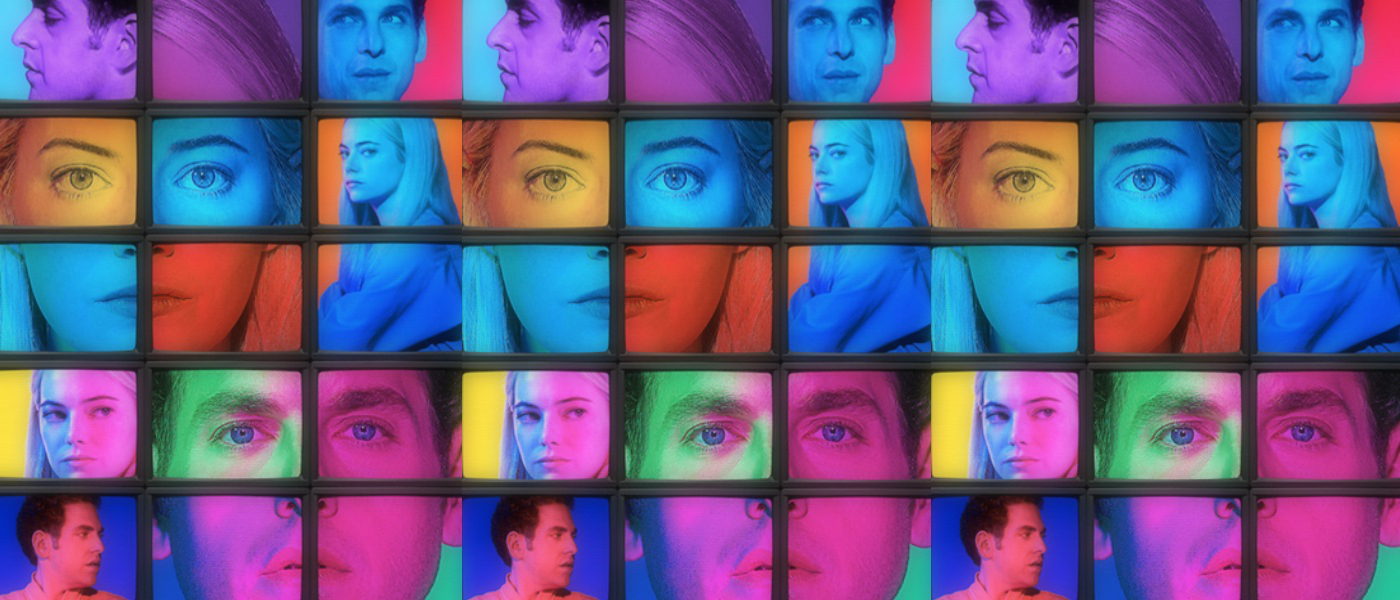 Maniac Review 2018 TV-Show