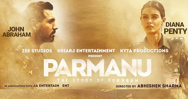 Parmanu The Story of Pokhran 2018 Movie Full Review Star Cast Crew Entertainingmovie