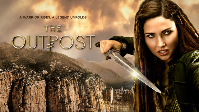 The Outpost Review 2018