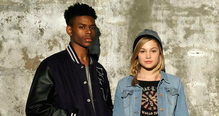 Cloak & Dagger Review 2018 TV-Show Series Season Cast Crew Online