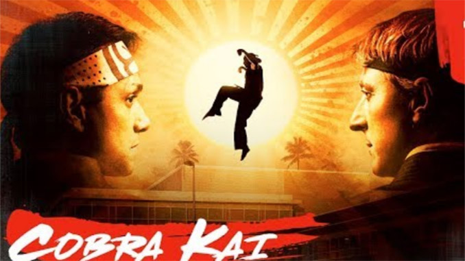 Cobra Kai Review 2018 TV-Show Series Season Cast Crew Online
