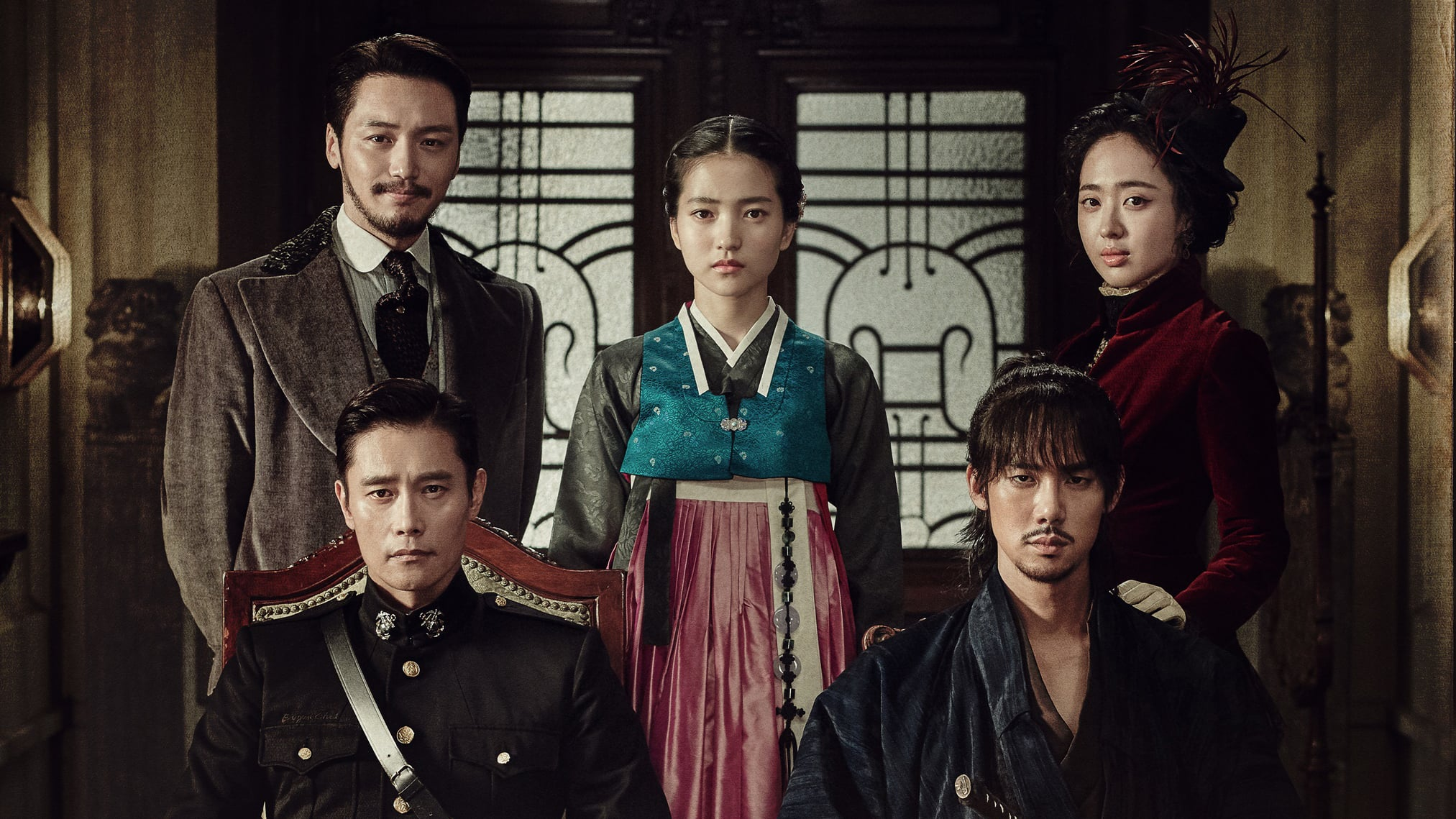 Mr. Sunshine Review 2018 TV-Show Series Season Cast Crew Online