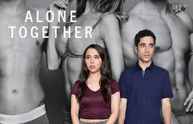 Alone Together Review 2018 TV-Show Series Season Cast Crew Online