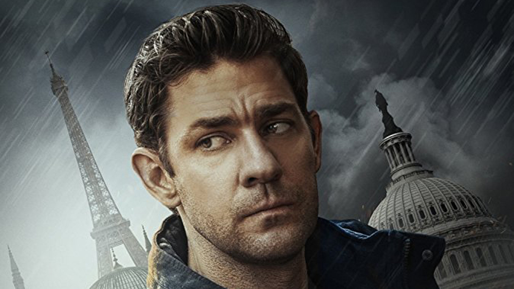 Jack Ryan Review 2018 TV-Show Series Season Cast Crew Online