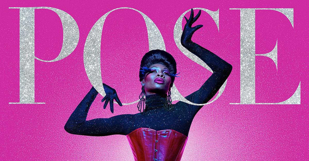Pose Review 2018 TV-Show Series Season Cast Crew Online