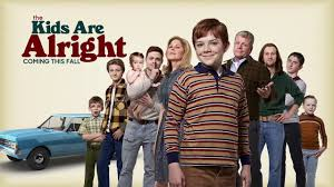 The Kids Are Alright Review 2018 TV-Show Series Season Cast Crew