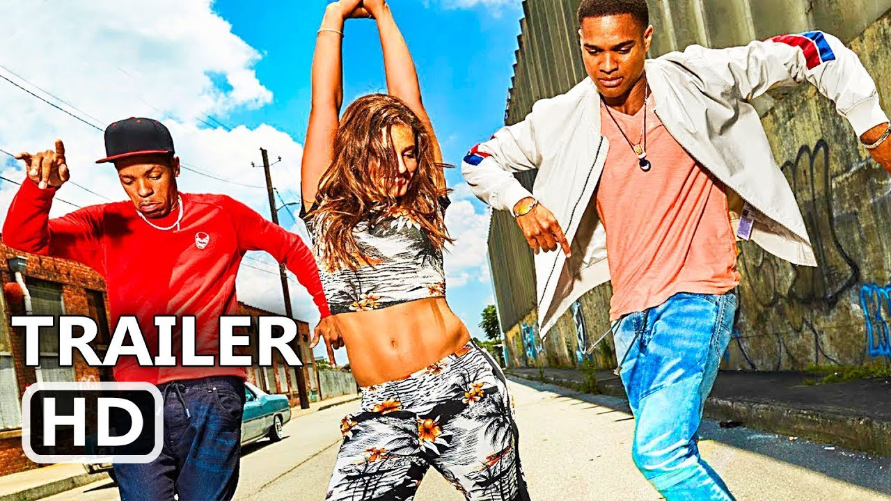 Step Up High Water Review 2018 TV-Show Series Season Cast Crew Online