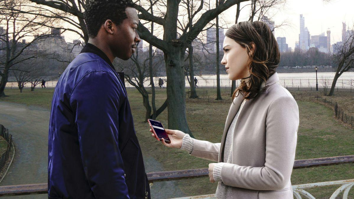 God Friended Me Review 2018 TV-Show Series Season Cast Crew Online