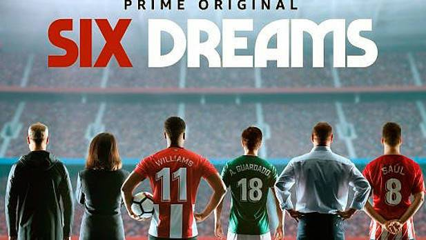 Six Dreams Review 2018 TV-Show Series Season Cast Crew Online