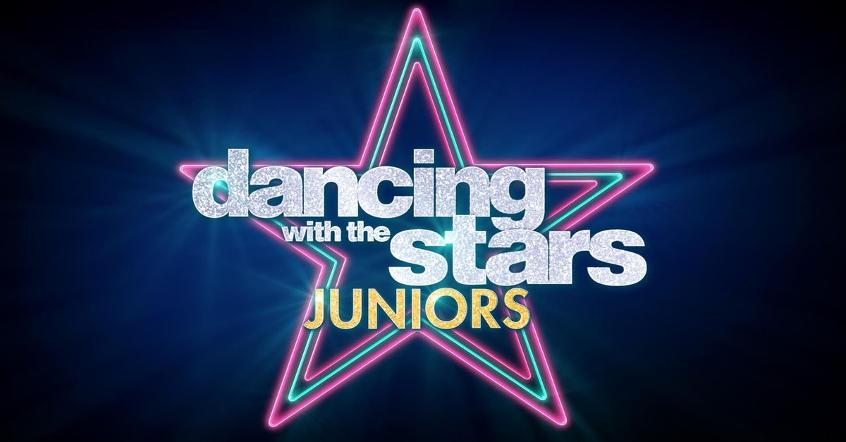 Dancing with the Stars: Juniors Review 2018 TV-Show Series Season