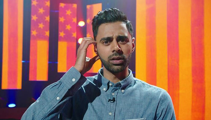 Patriot Act with Hasan Minhaj Review 2018 TV-Show Series Cast Crew