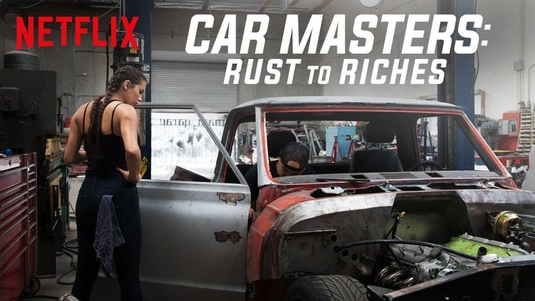 Car Masters Rust to Riches Review 2018 TV-Show Series Season Cast