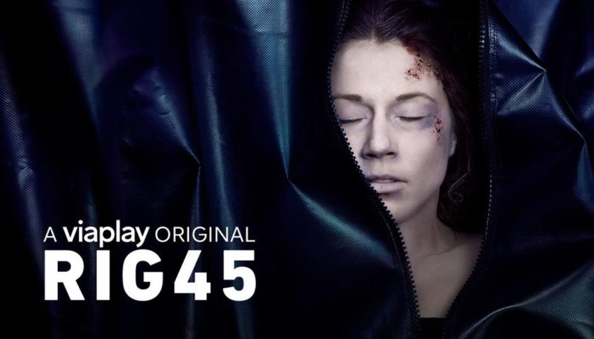 Rig 45 Review 2018 TV-Show Series Season Cast Crew Online