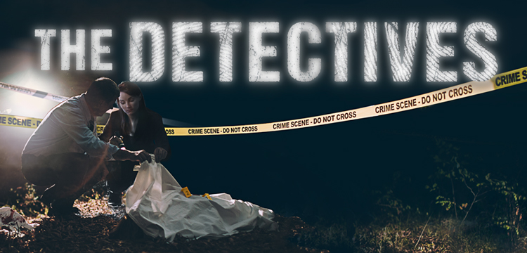 The Detectives Review 2018 TV-Show Series Season Cast Crew Online