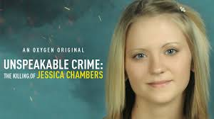 Unspeakable Crime The Killing of Jessica Chambers Review 2018 TV-Show Series