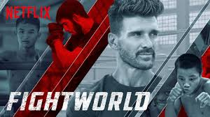 Fightworld Review 2018 TV-Show Series Cast Crew Online