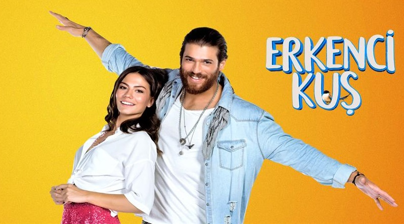 Erkenci Kus Review 2018 TV-Show Series Season Cast Crew Online