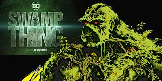 Swamp Thing Review 2018 TV-Show Series Season Cast Crew Online
