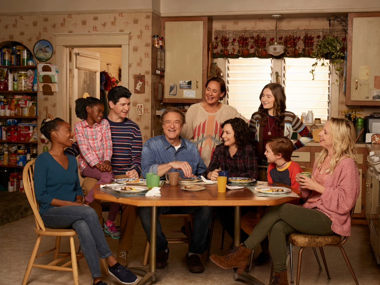 The Conners Review 2018 TV-Show Series Cast Crew Online