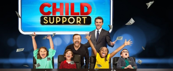 Child Support Review 2018 TV-Show Series Cast Crew Online