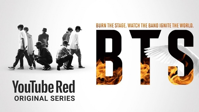 BTS: Burn the Stage Review 2018 TV-Show Series Cast Crew Online