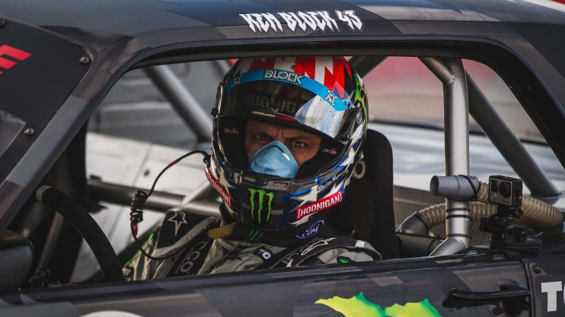 The Gymkhana Files Review 2018 TV-Show Series Cast Crew Online