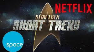 Star Trek Short Treks Review 2018 TV-Show Series Cast Crew Online
