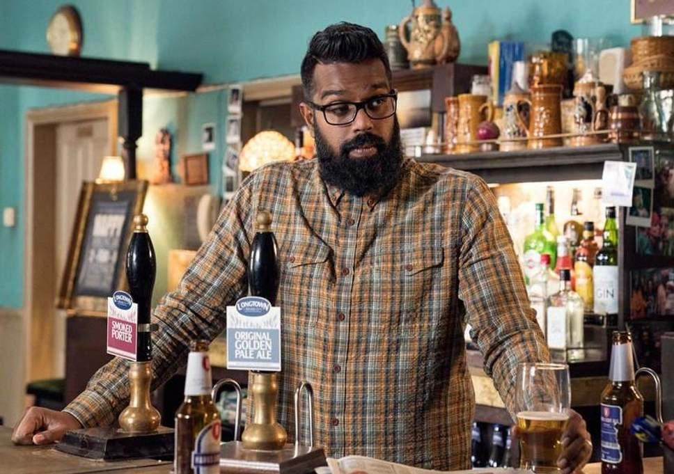 The Reluctant Landlord Review 2018 TV-Show Series Cast Crew Online
