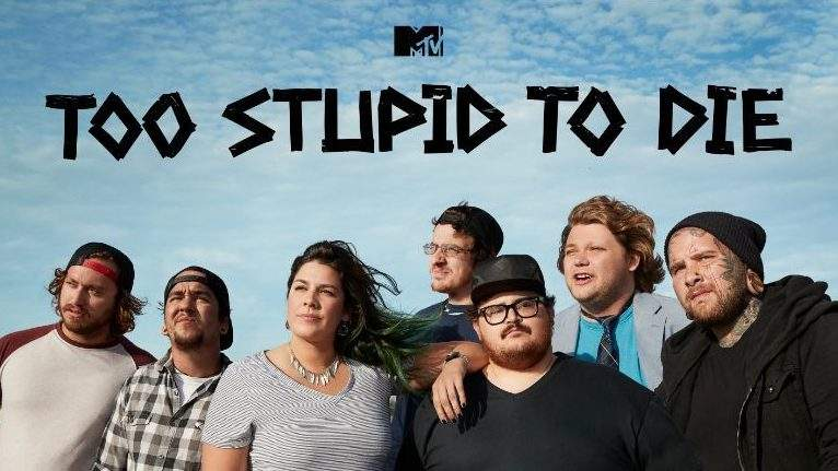 Too Stupid to Die Review 2018 TV-Show Series Cast Crew Online