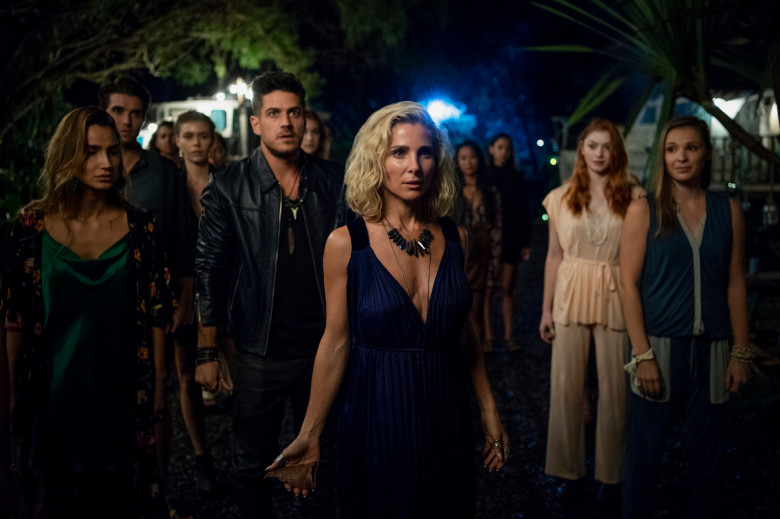 Tidelands Review 2018 TV-Show Series Cast Crew Online