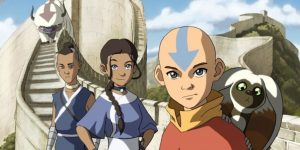 Avatar The Last Airbender Review 2019 TV-Show Series Cast Crew Online