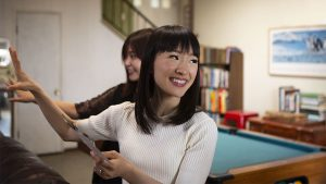 Tidying Up with Marie Kondo Review 2019 TV-Show Series Cast Crew Online