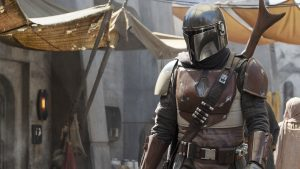The Mandalorian Review 2019 TV-Show Series Cast Crew Online