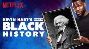 Kevin Hart's Guide to Black History Review 2019 TV-Show Series