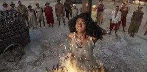 Siempre Bruja Review 2019 TV-Show Series Cast Crew Online