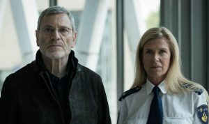 Baptiste Review 2019 TV-Show Series Cast Crew Online