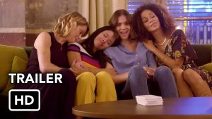 Good Trouble Review 2019 TV-Show Series Cast Crew Online