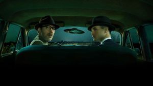 Project Blue Book Review 2019 TV-Show Series Cast Crew Online