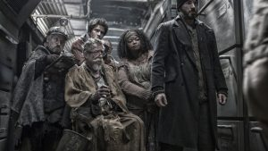 Snowpiercer Review 2019 TV-Show Series Cast Crew Online