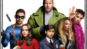 The Umbrella Academy Review 2019 TV-Show Series Cast Crew Online