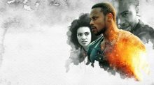 Shadow Review 2019 TV-Show Series Cast Crew Online
