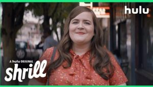 Shrill Review 2019 TV-Show Series Cast Crew Online