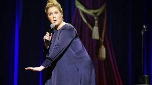 Amy Schumer Growing Review 2019 TV-Show Series Cast Crew Online