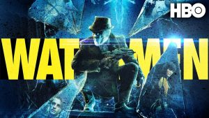 Watchmen Review 2019 TV-Show Series Cast Crew Online