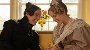 Gentleman Jack Review 2019 TV-Show Series Cast Crew Online