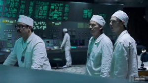 Chernobyl Review 2019 TV-Show Series Cast Crew Online