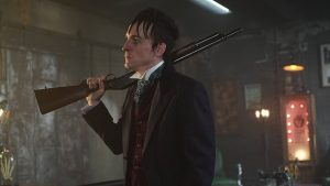 Pennyworth Review 2019 TV-Show Series Cast Crew Online