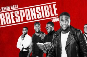 Kevin Hart: Irresponsible Review 2019 TV-Show Series Cast Crew Online